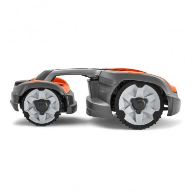 HUSQVARNA AUTOMOWER® 535 AWD 2